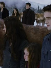 Twilight Breaking Dawn Part Two
