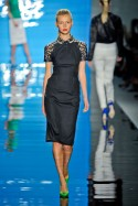 Reem Acra - New York Fashion Week Spring Summer 2013 - Marie Claire - Marie Claire UK
