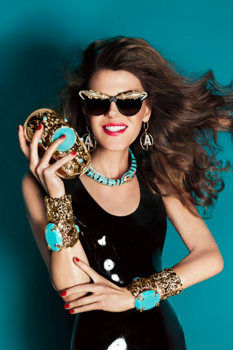 Anna Dello Russo for H&amp;M 