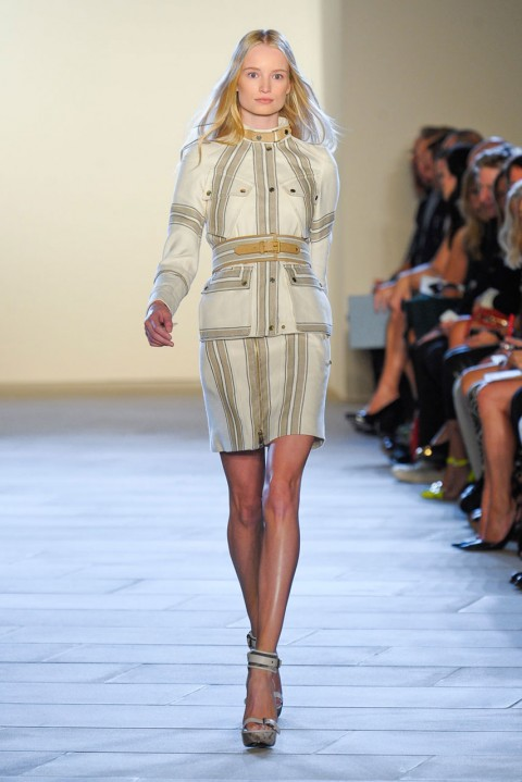 Belstaff - New York Fashion Week Spring Summer 2013 - Marie Claire - Marie Claire UK
