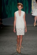 Vera Wang - New York Fashion Week Spring Summer 2013 - Marie Claire - Marie Claire UK