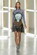 Rodarte - New York Fashion Week Spring Summer 2013 - Marie Claire UK - Marie Claire