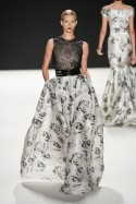 Naeem Khan - New York Fashion Week Spring Summer 2013 - Marie Claire - Marie Claire UK