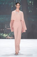 Badgley Mischka - New York Fashion Week Spring Summer 2013 - Marie Claire - Marie Claire UK