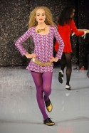 Betsey Johnson - New York Fashion Week Spring Summer 2013 - Marie Claire - Marie Claire UK