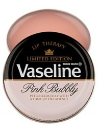 Vaseline Pink Bubbly Therapy
