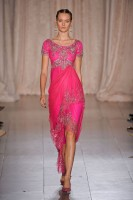 Marchesa - New York Fashion Week Spring Summer 2013 - Marie Claire - Marie Claire UK