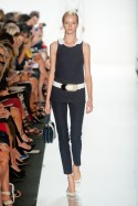 Michael Kors - New York Fashion Week Spring Summer 2013 - Marie Claire - Marie Claire UK 
