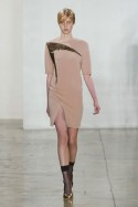 Louise Goldin - New York Fashion Week Spring Summer 2013 - Marie Claire - Marie Claire UK