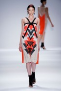 Vivienne Tam - New York Fashion Week Spring Summer 2013 - Marie Claire - Marie Claire UK