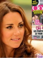Kate Middleton 'saddened' by topless photo leak