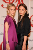 Mary Kate Olsen - Ashley Olsen - fragrance - Elizabeth and James - Marie Claire - Marie Claire UK