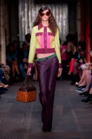Moschino Cheap & Chic spring/summer 2013