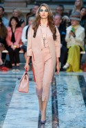 Vivienne Westwood Red Label - London Fashion Week Spring Summer 2013 - Marie Claire - Marie Claire UK