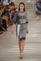 Preen - London Fashion Week S/S 2013 - Marie Claire - Marie Claire UK