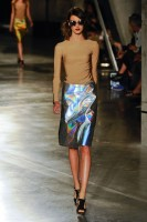 Jonathan Saunders - London Fashion Week Spring Summer 2013 - Marie Claire - Marie Claire UK