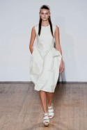 Nicole Farhi - London Fashion Week Spring Summer 2013 - Marie Claire - Marie Claire UK