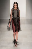 Marios Schwab - London Fashion Week Spring Summer 2013 - Marie Claire - Marie Claire UK 