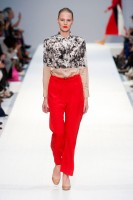 Paul Smith - London Fashion Week Spring Summer 2013 - Marie Claire - Marie Claire UK