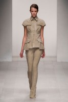 Todd Lynn - London Fashion Week Spring Summer 2013 - Marie Claire - Marie Claire UK