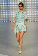 Holly Fulton - London Fashion Week Spring Summer 2013 - Marie Claire - Marie Claire UK