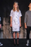 Fashion East - London Fashion Week Spring Summer 2013 - Marie Claire - Marie Claire UK