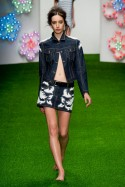 Jasper Conran - London Fashion Week Spring Summer 2013 - Marie Claire - Marie Claire UK
