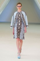 Erdem - London Fashion Week Spring Summer 2013 - Marie Claire - Marie Claire UK 