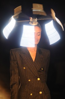 Philip Treacy spring summer 2013