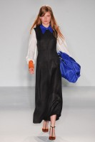 Roksanda Ilincic - London Fashion Week Spring Summer 2013 - Marie Claire - Marie Claire UK 