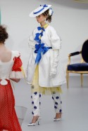 Meadham Kirchoff - London Fashion Week Spring Summer 2013 - Marie Claire - Marie Claire UK