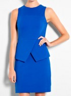 Tibi dress