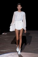 Francesco Scognamiglio - Milan Fashion Week Spring Summer 2013 - Marie Claire - Marie Claire UK