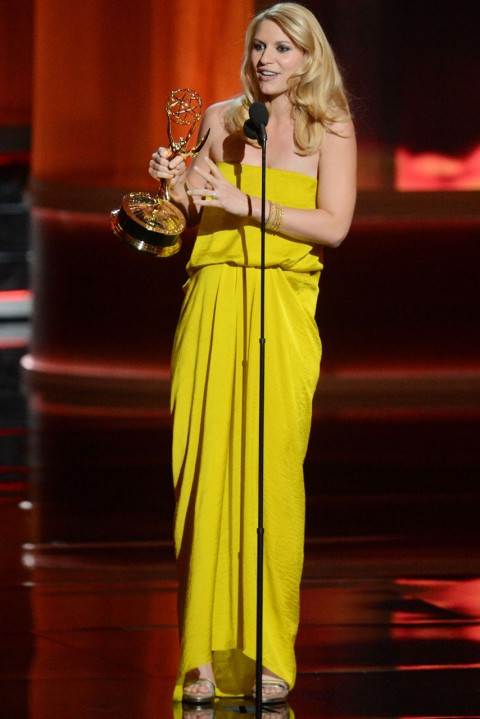 Emmy Awards 2012 photos