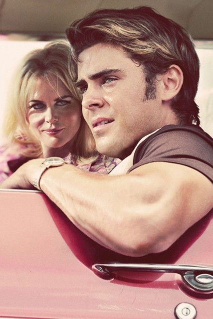Zac Efron Nicole Kidman