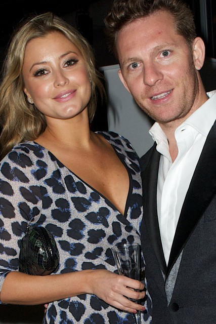 Holly Valance Nick Candy