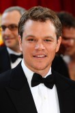 Matt Damon - Hollywood's 50 Hottest Men - Marie Claire - Marie Claire UK