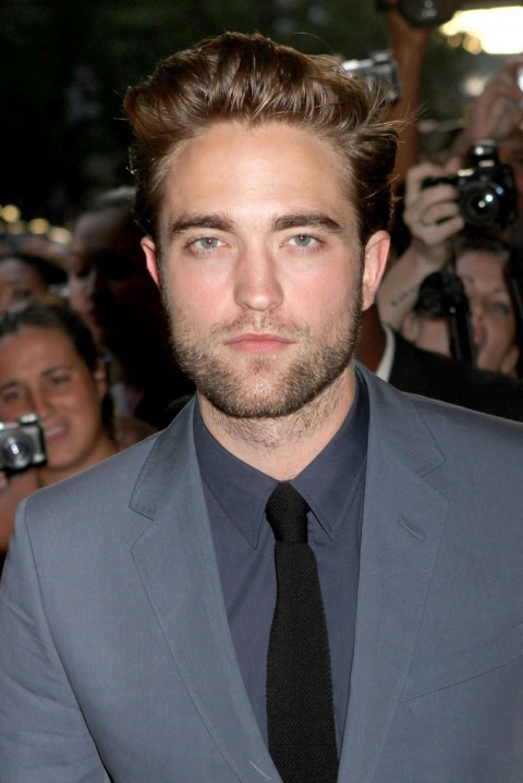 Robert Pattinson - Hollywood's 50 Hottest Men - Marie Claire - Marie Claire UK