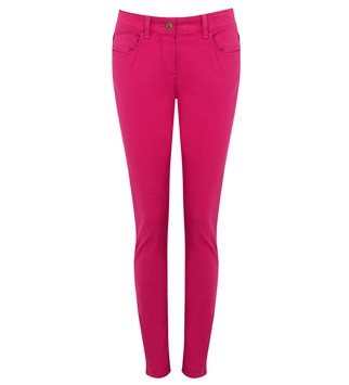 Marks &amp; Spencer Hot Pink Jeggings