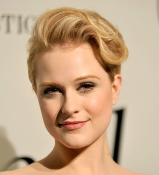 Evan Rachel Wood beauty rules
