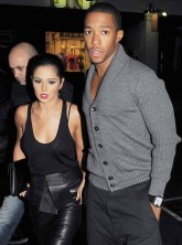 Cheryl Cole Tre holloway
