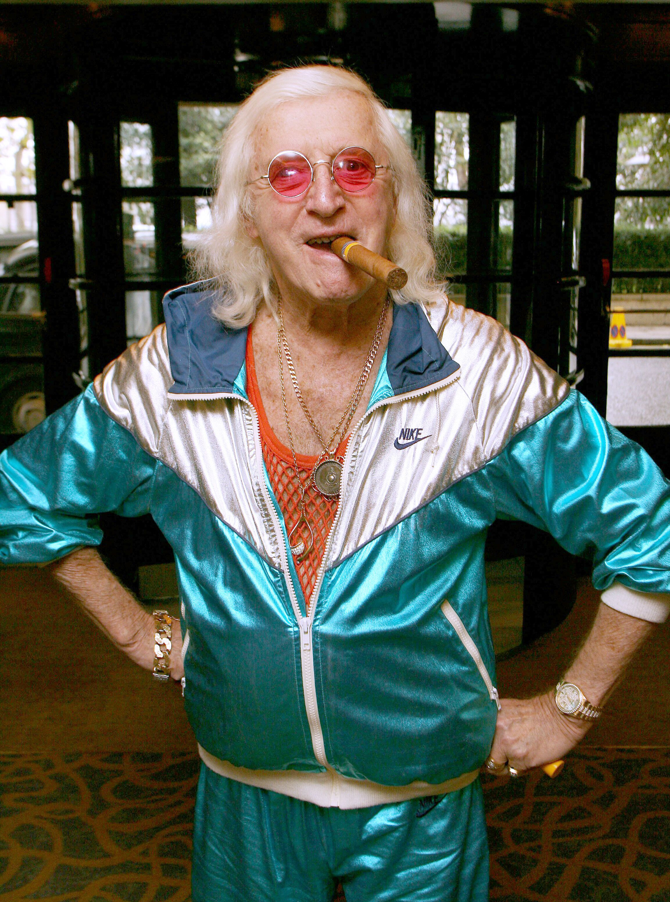 late sir jimmy savile accused of grooming and sexually