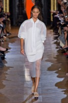 Stella McCartney - Paris Fashion Week Spring Summer 2013 - Marie Claire - Marie Claire UK