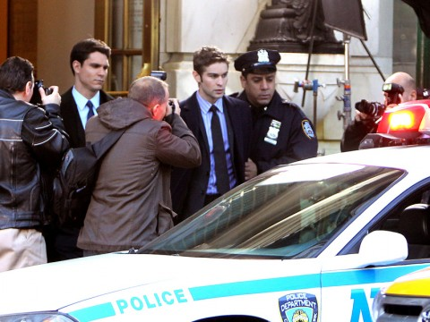 Gossip Girl Season Six Gallery