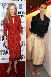 Nicole Kidman - Katie Holmes divorce - Marie Claire - Marie Claire UK