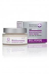 Manuka Doctor Bee Venom Face Mask