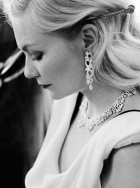 Kirsten Dunst Bulgari