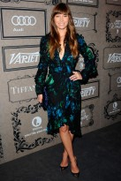 Jessica Biel at Variety's 4th Annual Power of Women