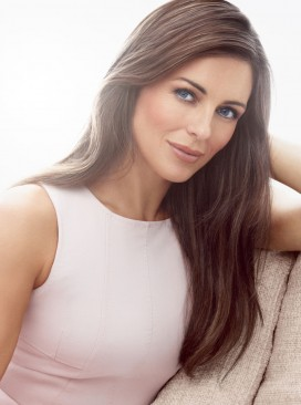 Liz Hurley - Estee Lauder - Breast Cancer Awareness