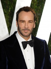 Tom Ford - Richard Buckley - Celebrity Babies 2012 - Marie Claire - Marie Claire UK